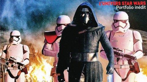 Le mag Studio Ciné Live sort un Hors Série Star Wars