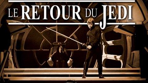 [Akileos] Sortie de Le Retour du Jedi : Le Making of