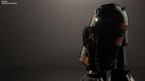 [Sideshow Collectibles] R2-Q5 Sixth Scale Figure en précommande