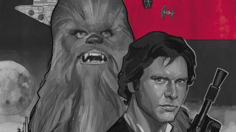 [Review] Les romans Voyage vers Star Wars Le Réveil de la Force chez PKJ