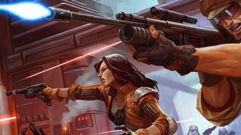 [Edge] Vague 1 pour Assaut sur l'Empire maintenant disponible !