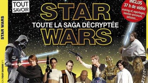 [Diverti] Le magazine Tout Savoir n°1 décrypte la saga Star Wars