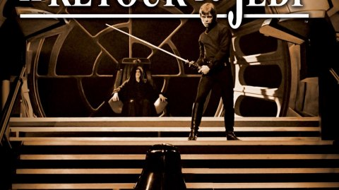 [Review] Le Retour du Jedi, Le Making of de J.W Rinzler
