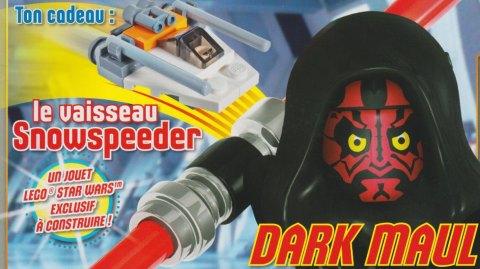 Panini Kids : Sortie de LEGO Star Wars 6