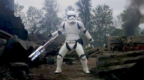 Découvrez FN-2199 : Le Stormtrooper le plus bad ass de la galaxie