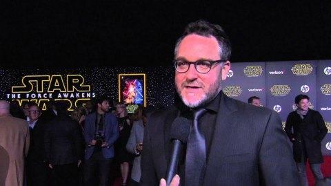 Colin Trevorrow veut tourner Star Wars Episode IX dans l'espace !