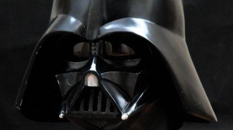 eFX Collectibles  présente son nouveau casque de Vader