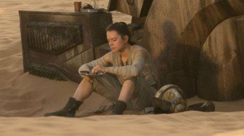 Recréez chez vous le pain de Rey dans Le Réveil de la Force