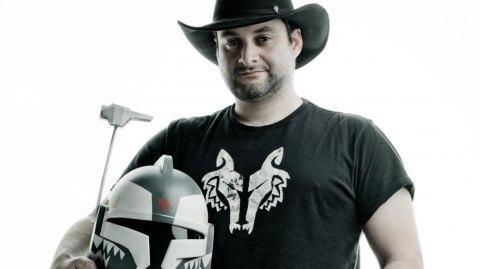 Dave Filoni parle de la saison 2 de Star Wars Rebels