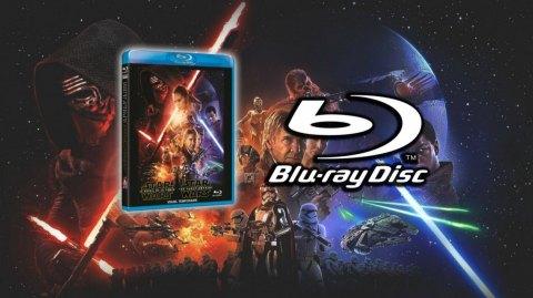 La date de sortie française du blu-ray et DVD du Réveil de la Force !