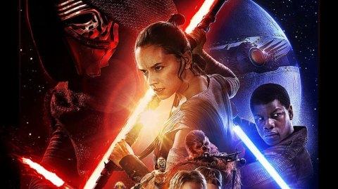 Le Réveil de la Force, prix du meilleur film aux Kids Choice Awards !