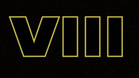 Photos et vidéo d'une course poursuite de Star Wars Episode VIII
