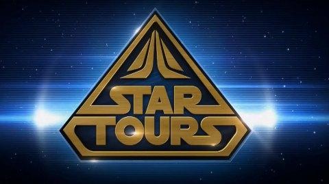 Star Tours l'aventure continue