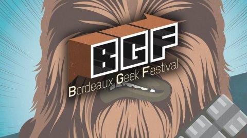 Le Bordeaux Geek Festival 2016