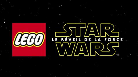 Un trailer du gameplay pour le jeu LEGO : Le Réveil de la Force