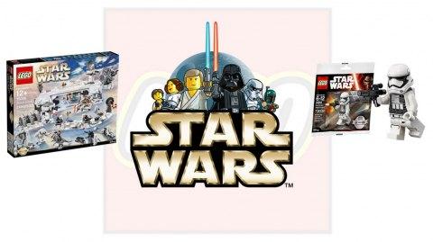 LEGO célèbre le 4 mai !