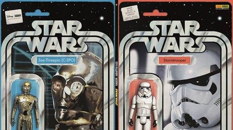 L'exclu Comics de Générations Star Wars disponible pour tous