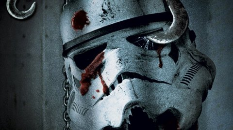 Review : Death Trooper