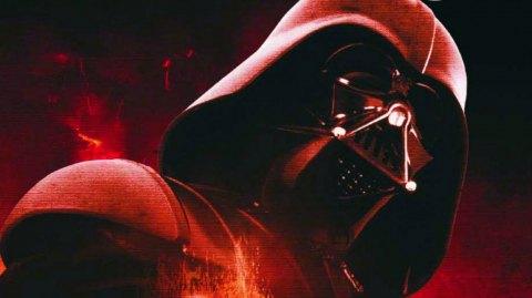 Review : La Grande Imagerie Star Wars : Dark Vador