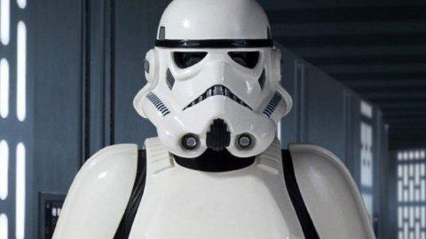 [Gentle Giant] Mini buste Stormtrooper classique PGM