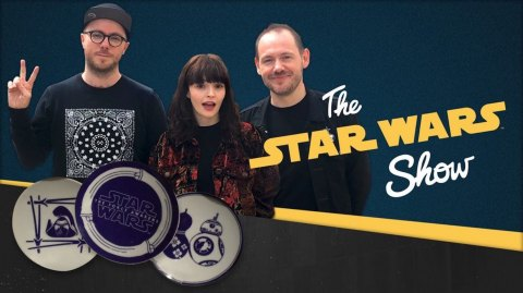 The Star Wars Show : Episode 2