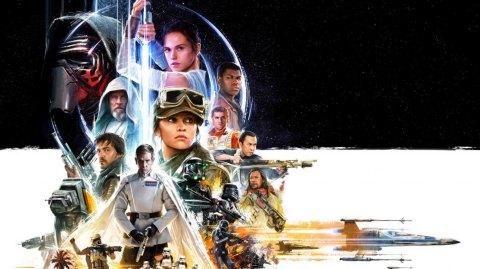 L'affiche de Star Wars Celebration Europe dévoilée !