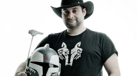 Dave Filoni sera présent à la Star Wars Celebration de Londres