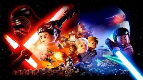 Découvrez la chasse des rathtars dans le prochain jeu Lego Star Wars !