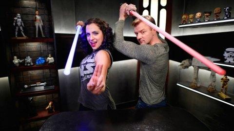 Le Star Wars Show #5 est en ligne !
