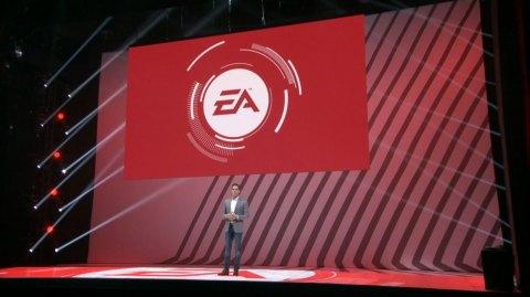 La conférence de l'EA à l'E3 : de nouveaux jeux Star Wars arrivent