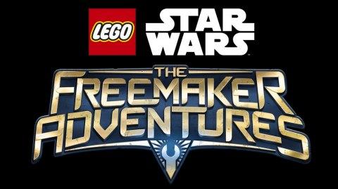Lancement de la série Lego Star Wars: The Freemaker Adventure [US]