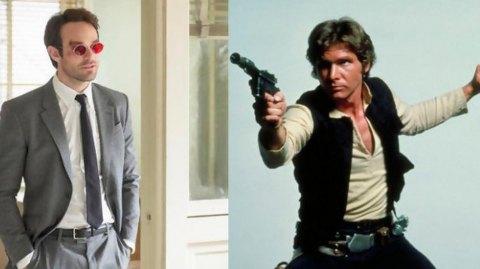 Charlie Cox a râté son audition pour Han Solo !