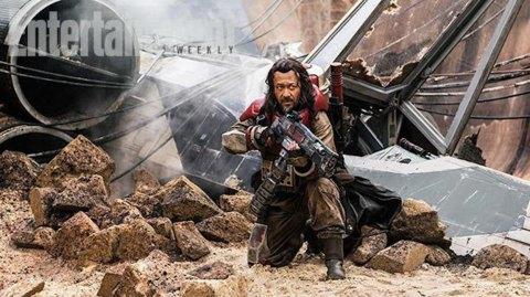 Six nouvelles photos pour Rogue One