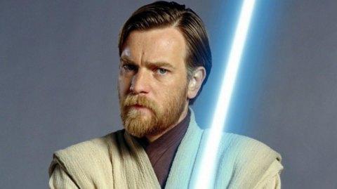 Ewan McGregor clarifie sa situation pour Star Wars