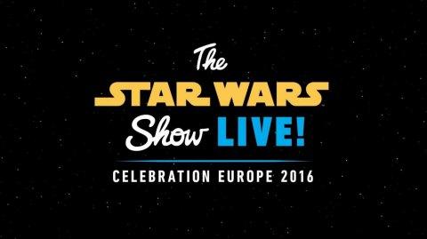 Celebration Europe 2016: les interviews du Star Wars Show -Jour 1