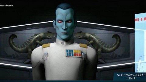 Star Wars Celebration - Jour 2: Panel Star Wars Rebels saison 3
