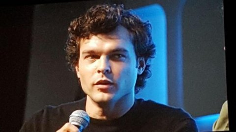 Star Wars Celebration: Alden Ehrenreich officialisé en Han Solo