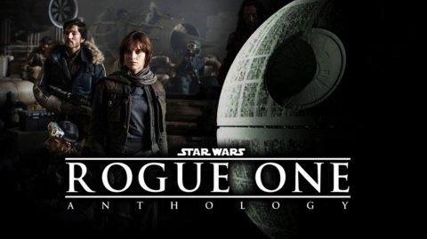 Les costumes de Rogue One exposés au Comic Con