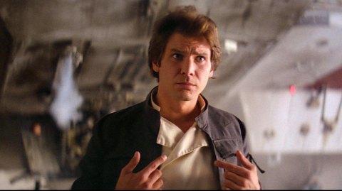 Alden Ehrenreich en Han Solo pour 3 films ?