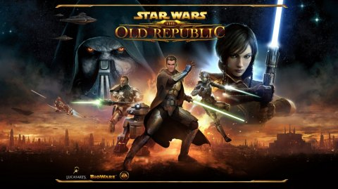 Teaser Star Wars The Old Republic: The Battle of Odessen