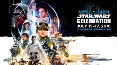SWCE 2016: revivez le panel du Réveil de la Force