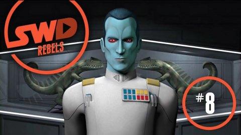 Star Wars en Direct spécial Rebels saison 3