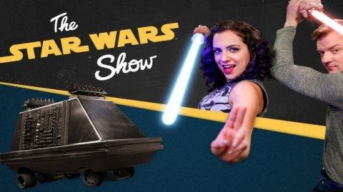 Le Star Wars Show #13: un nouveau vaisseau de Rogue One révélé
