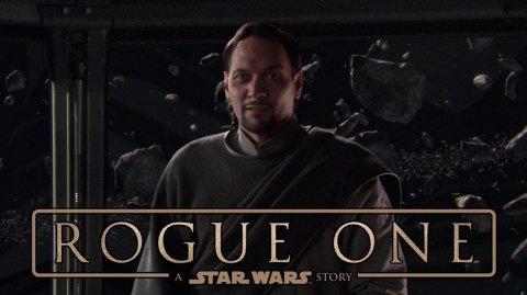 L'apparition de Bail Organa dans Rogue One