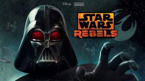 Vador et les inquisiteurs dans Rebels saison 3 ?