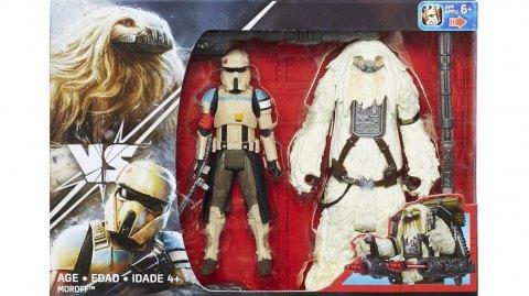 De nouvelles figurines de Rogue One dévoilées !