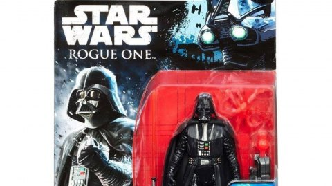 La vague 2 des Figurines Rogue One par Hasbro