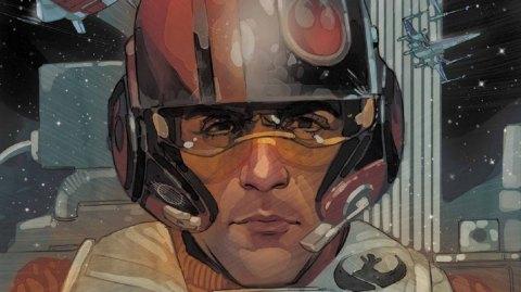 Panini : Poe Dameron 1 et Han Solo en Décembre