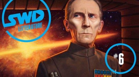 Star Wars en Direct Littérature #6