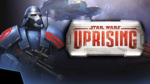 Star Wars: Uprising tire sa révérence
